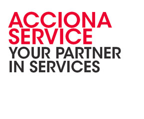ACCIONA Service. Your partner in services