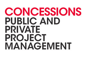 CONCESSIONS. Public and private project management