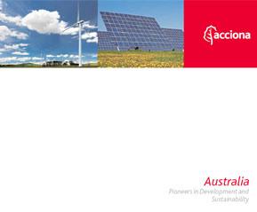 ACCIONA Australia