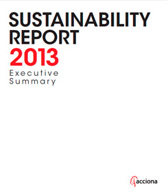 Sustainability Report 2013 Executive Summary