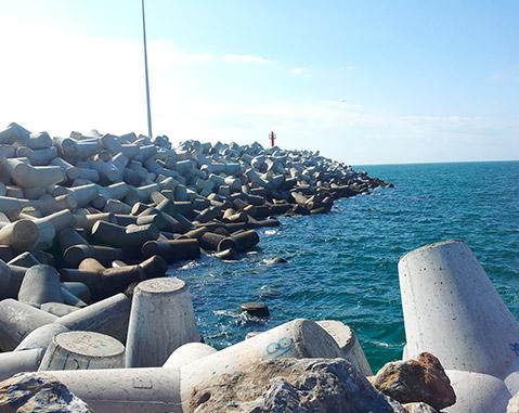 Port of Salina Cruz