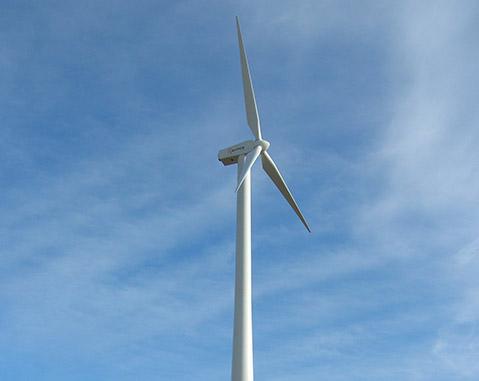Velva Wind Farm