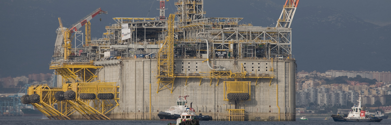 ADRIATIC OFFSHORE LNG TERMINAL
