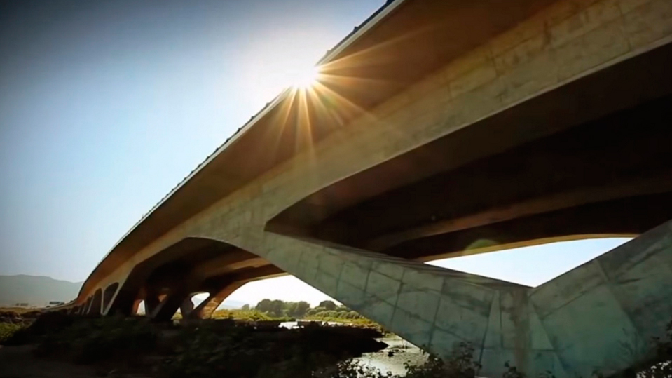 ACCIONA Infrastructure corporate video