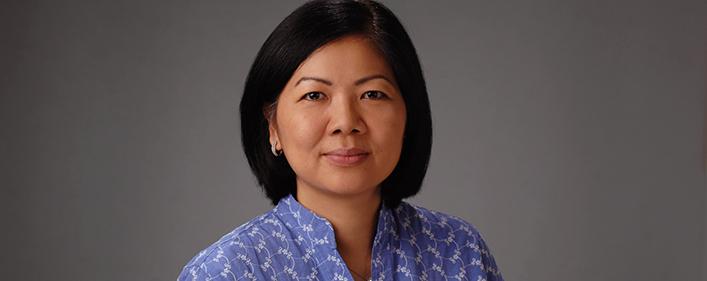 Kate Tsai