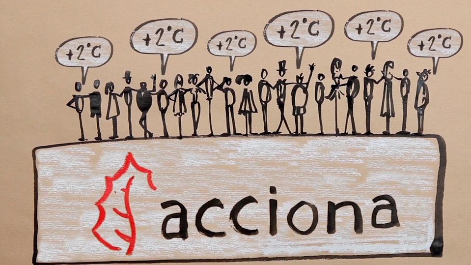 ACCIONA at COP21