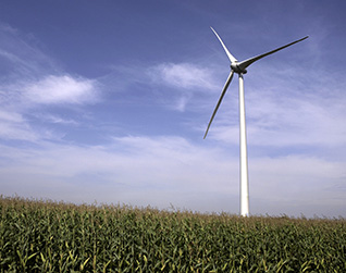 ACCIONA ACQUIRES ADDITIONAL STAKE IN ONTARIO WIND FARM