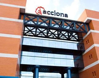 ACCIONA NAMED GLOBAL LEADER FOR DIVERSITY AND INCLUSION IN THE WORKPLACE