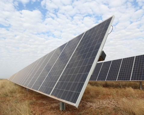 ACCIONA BUYS FORT BEND, TEXAS SOLAR PHOTOVOLTAIC DEVELOPMENT